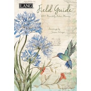 Lang Field Guide 2019 Monthly Pocket Planner (19991003184)