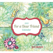 Lang For A Dear Friend 2019 365 Daily Thoughts (19991015502)