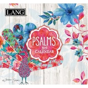Lang Psalms 2019 365 Daily Thoughts (19991015507)