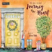 Wells St By Lang Journey Of The Heart 2019 12X12 Wall Calendar (19997001725)