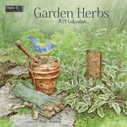 Wells St By Lang Garden Herbs 2019 12X12 Wall Calendar (19997001726)