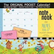 Wells St By Lang Moms 2019 Note Nook (19997007194)