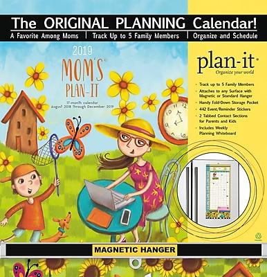 Wells St By Lang Moms 2019 Plan-It Plus (19997009167)