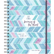 Wells St By Lang Journey Of The Heart 2019 File-It Planner (19997071001)