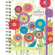 Wells St By Lang Ladybird 2019 Plan-It Planner (19997081001)