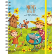 Wells St By Lang Moms 2019 Plan-It Planner (19997081002)