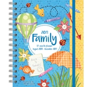 Wells St By Lang Family 2019 Plan-It Planner (19997081003)