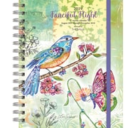 Wells St By Lang Fanciful Flight 2019 Plan-It Planner (19997081004)