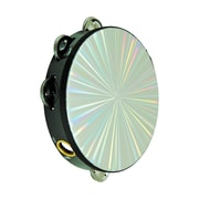 Remo Radiant Prizmatic Tambourine