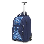 High Sierra Freewheel True Navy/Island Ikat (53991-6806)