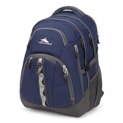 High Sierra Backpack Access 2.0 True Navy, Mercury (109236-4515)