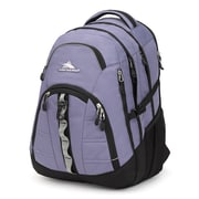High Sierra Backpack Access 2.0 Purple Smoke, Black (109236-6776)