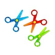 Crayola® My First Crayola® Safety Scissors, 3/Pack (81-1458)