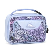 High Sierra Single Compartment Lunch Kit, Feather Spectre, Powder Blue (74715-6741)