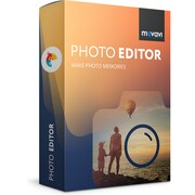 Movavi Photo Editor 5 Personal Edition for Windows (1 User) [Download]