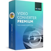 Movavi Video Converter 18 Premium Business Edition for Windows (1 User) [Download]