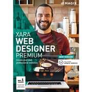 Xara Web Designer Premium for Windows (1 User) [Download]