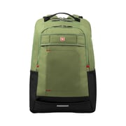 "Wenger Crinio 16"" Polyester Laptop Backpack (605243)"