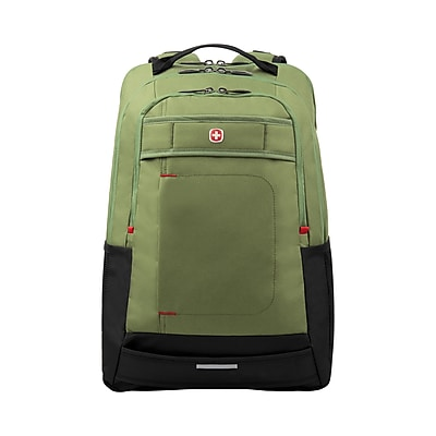 """Wenger Crinio 16"""" Polyester Laptop Backpack (605243)"""
