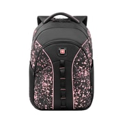 "Wenger Sun 16"" Polyester Laptop Backpack (605187)"