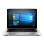 "HP® mt20 1BA35AA 14"" Mobile Thin Client, LCD, Intel Celeron 3865u, 128GB SSD, 8GB, WIN 10 IoT Enterprise, Silver"