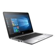 "HP® EliteBook 840 G3 V1H23UA 14"" Notebook PC, LCD, Intel Core i5-6300U, 256GB SSD, 8GB, WIN 7 Pro, Silver"