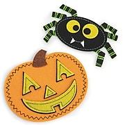 Darice Ddi, Halloween Buddies Craft Kit Pk24, (FLT-SSKIT)