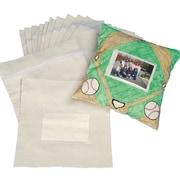 Sew-Star Int'L Trading Co Ltd, Color Me Pillow Cover Pk12, (FA1861)