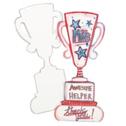 S&S Worldwide, Color Me Trophy Pk/36, (CM169)