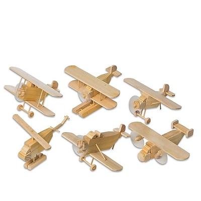 S&S Worldwide, Antique Air Fleet Pk/6, (GA7518)