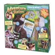 B4 Adventure  Llc, This Is Wild Adventure Survival Skills Kit, (ADV.472)