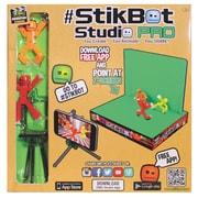 Ozwest Inc, Stikbot Studio Pro, (TST617)