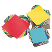 Yasutomo Inc, Origami Paper Value Pack 6In Square Pk/500, (OS605)