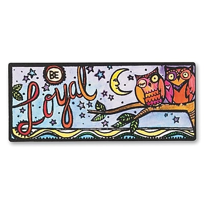 S&S Worldwide, Velvet Art Magnets Ii Pk24, (PS1390)