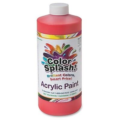 Wing Art Supplies Co Ltd, Acrylic Paint 32 Oz White, (PT3362007)