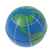 Us Toy Co Inc Earth Squeeze Balls, Pack of 12 (7230)