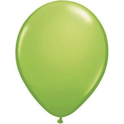Pioneer Balloon Company, 11
