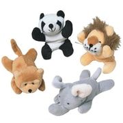Us Toy Co Inc Mini Beanbag Animals Pack of 12 (FP68)
