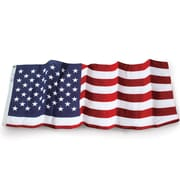 U.S. Flag Store U.S. Flag, 5' x 8' Embroidered Polyester (60-100-5311)