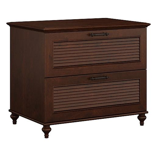Dusk Cabinets: Kathy Ireland® Office By Bush Furniture Volcano Dusk