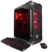 CyberpowerPC Gamer Supreme Liquid Cool SLC10060OPT Gaming Desktop (Intel i7+ 8700K, 1TB+16GB Intel Optane, Win10)