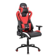 Techni Sport TS-80 Ergonomic High Back Video Gaming Chair, Red (RTA-TS80-RED)
