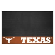 "FANMATS Grill Mat, Vinyl, Team Color, 26""x42"" (12133)"