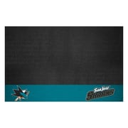 "FANMATS Grill Mat, Vinyl, Team Color, 26""x42"" (14248)"