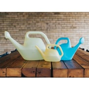 Bloem Watering Can, 2 Gallon, Eucalyptus (434027-4004)