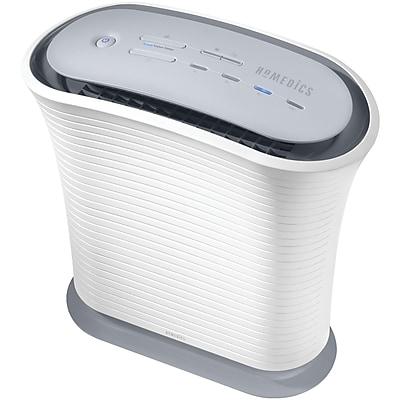 HoMedics TotalClean Meduim Room Air Purifier AP-25 24306121