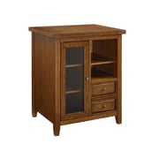 Sienna Accent Cabinet in Moroccan Pine (CF3014-MP)