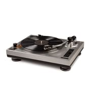 Crosley C100 Turntable (C100A-SI)