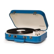 Crosley Coupe Turntable (CR6026A-BL)