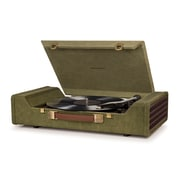 Crosley Nomad Turntable (CR6232A-GR)